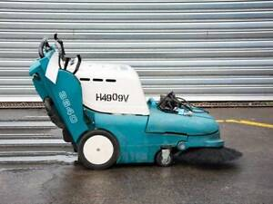 TENNANT 3640 Sweeper Springvale Greater Dandenong Preview