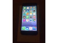 iPhone 6 64gb space grey black (unlocked)