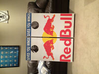 Cornhole / Tailgate Toss Boards