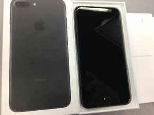 """1 Day Store Sale: iPhone 7 plus 32gb BRAND NEW CONDITION"""