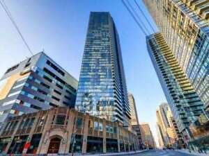 Super Convenient Location In The Center Of Downtown Toronto.