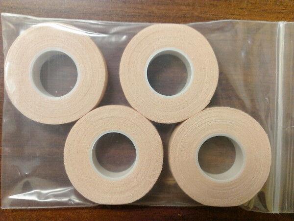 Adhesive tape for Guzheng or Pipa Picks