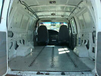 PINY EXPRESS CANADA - Cargo Van available after 6pm and wkends