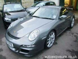 image for 2007 Porsche 911 997 GT3 SOLD! MORE STOCK REQUIRED Coupe PETROL Manual