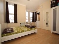 Furnished Well Presented Studio Flat Situated within a Short Walk To Turnpike Lane Tube Station