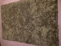 Lime Green rug 180x120