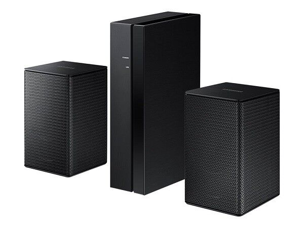 Samsung SWA-9000S 2-Channel Wireless Rear Speaker Kit