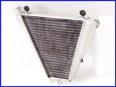 2015 DUCATI PANIGALE R Genuine Radiator Under Side 9,191km 1199 uuu