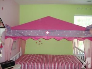 Twin Bed Cantopy