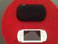 PSP, Sony, Jeux