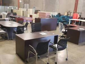 New/Used Office Furniture, Shelving , Lockers, Storage Cabinets