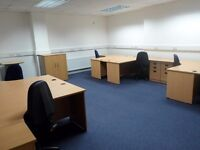 Office Space and Serviced Offices in Belfast, BT2 to Rent