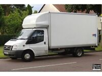 MAN AND VAN NATIONL& INTERNATIONAL MOVERS 24/7 PACKING SERVICE HOUSE REMOVALS