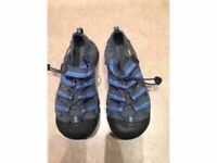 Kids Keen Trail Shoes