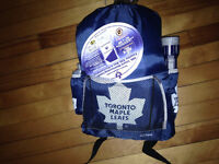 Kids Toronto Maple Leafs Camping bag
