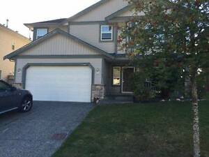 Large 4BD/2BA executive house for rent in Cottonwood,Maple Ridge