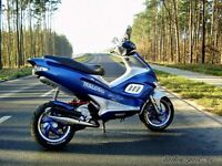 Looking for gilera runner 125/200
