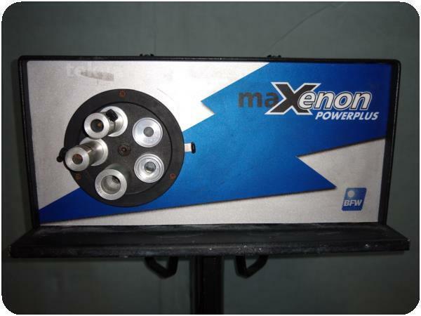 BFW MAXENON POWERPLUS XENON LIGHT SOURCE @ (240028)