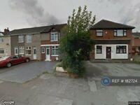 2 bedroom house in Birchwood Lane, South Normanton, Alfreton, DE55 (2 bed) (#182724)