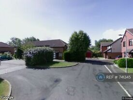 1 bedroom house in Campion Hall Drive, Didcot, OX11 (1 bed) (#741345)