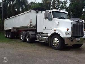 KENWORTH Sar Prime Trailer– Finance or (*Rent-to-Own $1285pw) Cairns Cairns City Preview