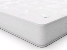 New Slumberland Alberta pocket mattress 4ft6 double