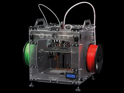Velleman K8400 Vertex 3d Printer Kitspecial