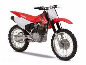 Looking for a Honda CRF230
