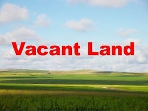 142.49 ACRES OF VACANT LAND IN 3 PARCELS