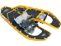 The Kayak Exchange ~ Snowshoes HST free!