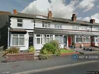 2 bedroom house in Aubrey Road, Birmingham, B32 (2 bed)