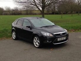 Ford focus TITANIUM 2008 58 plate NEW timing belt and MOT