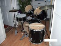 drum kit *****ion, percussion