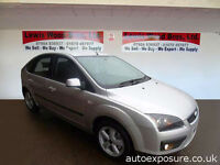 Ford Focus 1.6 115 2006MY Zetec Climate