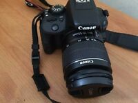 Canon EOS 100D DSLR Camera *Excellent Condition*