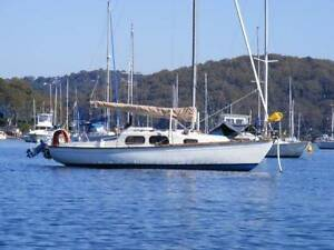 Yacht Share/Rental Double Bay Eastern Suburbs Preview