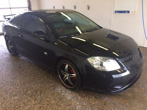 Supercharged Cobalt SS for sale or trade