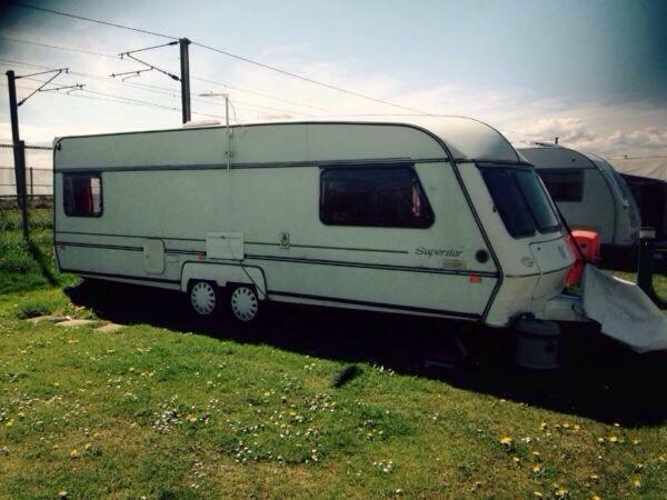 Creative Caravan In Falkirk  Caravans For Sale  Gumtree