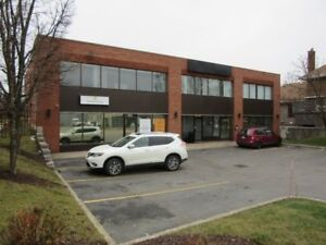 Great Office Space off King and Charles- 1072 Sq. Ft. OR 815 Sq.