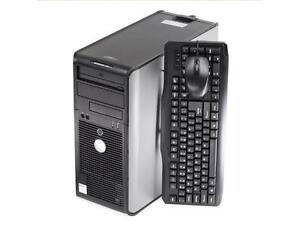 Dell OptiPlex 760  3 GHz
