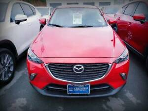 2016 MAZDA CX-3 GS***Own it for ONLY $113.30 Bi Weekly!!!