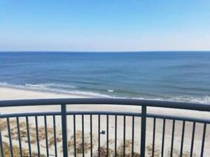 2BR 2BA Atantica Myrtle Beach monthly rates !!