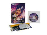 Gigabyte NVIDIA Video Card (GeForce 8400 GS)