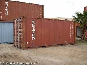 containers delivered in Murray Bridge from just 2350ex GST Murray Bridge Murray Bridge Area Preview