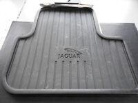 Jaguar S-Type Rear rubber Mat OEM : XR8 51998