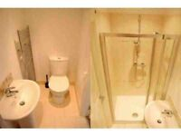clean ensuite ready to occupy near ballyhackmore/connswater