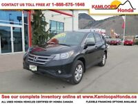 2013 Honda Cr-v  EX is a Great Choice for Young Families!