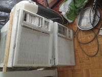 air conditioner working great
