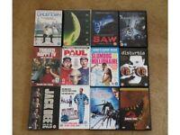 ORIGINAL DVDS £1