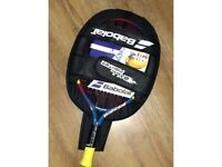 Childs Babolat Tennis Racket - Brand New with Cover